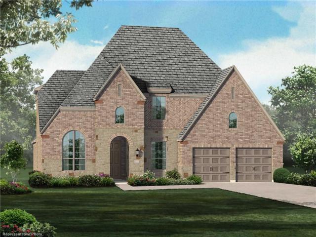 16471 Prairie Oak Road, Frisco, TX 75033 (MLS #13937445) :: Kimberly Davis & Associates