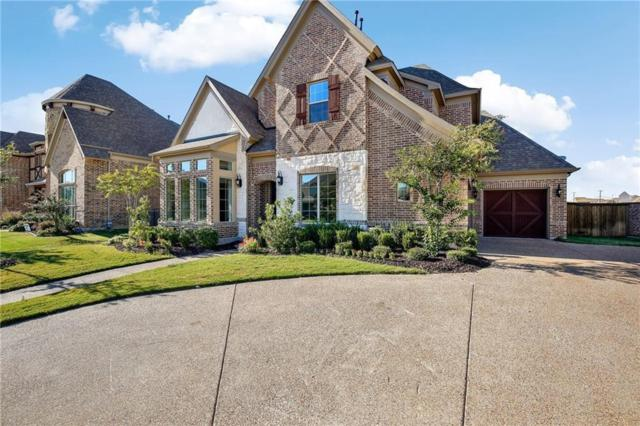 4307 Waterford Glen Drive, Mansfield, TX 76063 (MLS #13938057) :: The Tierny Jordan Network