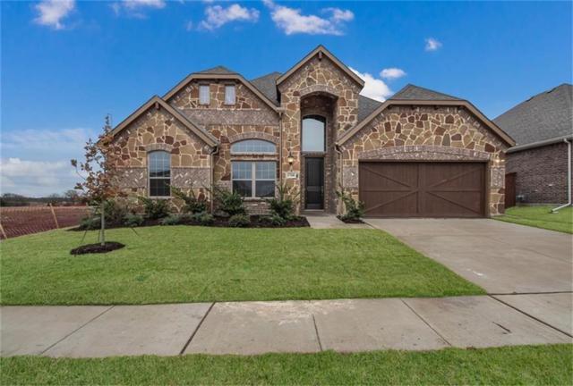 1760 Amalfi, McLendon Chisholm, TX 75032 (MLS #13938415) :: Kimberly Davis & Associates