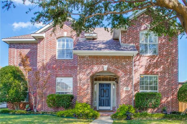 2725 Buck Hill Drive, Plano, TX 75025 (MLS #13938675) :: RE/MAX Town & Country