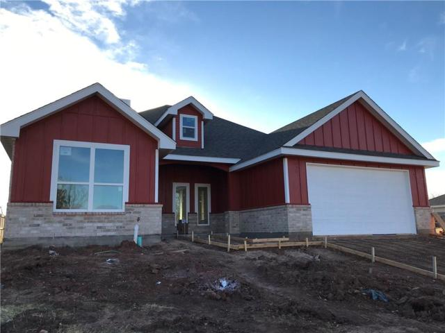 3033 Birch Drive, Abilene, TX 79606 (MLS #13939700) :: The Heyl Group at Keller Williams
