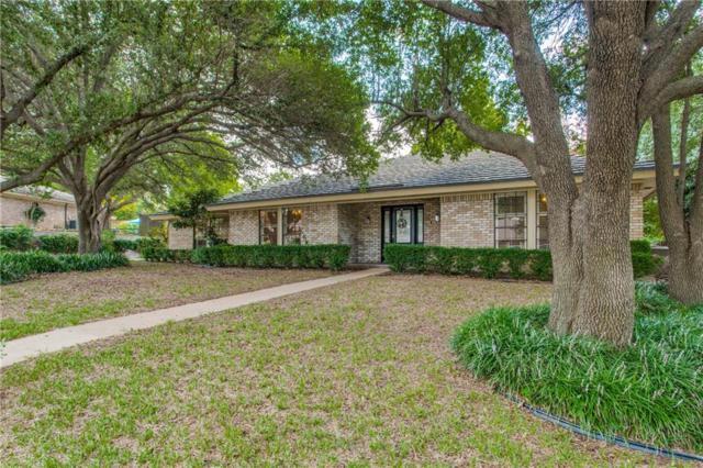 7721 Quail Ridge Street, Fort Worth, TX 76179 (MLS #13939839) :: Kimberly Davis & Associates