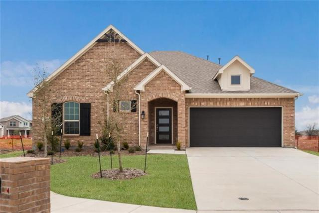 310 St. Paul Court, Heath, TX 75126 (MLS #13940088) :: RE/MAX Town & Country