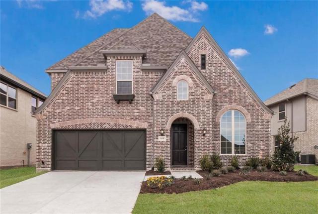 804 Pier Street, Little Elm, TX 76227 (MLS #13940272) :: RE/MAX Landmark