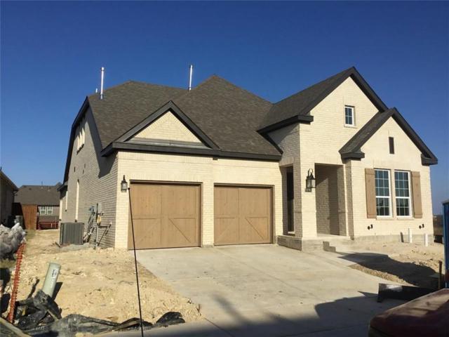 8500 Pine Valley Drive, Mckinney, TX 75070 (MLS #13940913) :: RE/MAX Pinnacle Group REALTORS