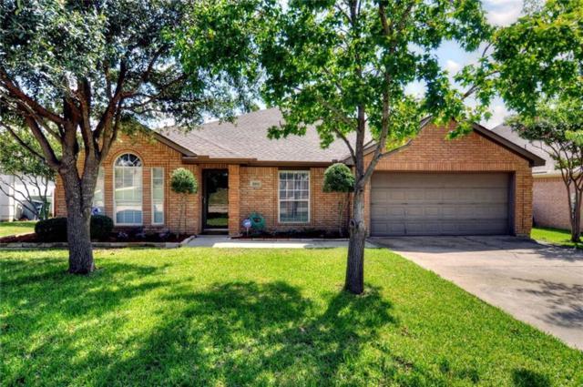 2202 Charleston Drive, Mansfield, TX 76063 (MLS #13941056) :: Magnolia Realty