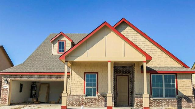 4105 Blythe Street, Rockwall, TX 75032 (MLS #13941835) :: RE/MAX Town & Country