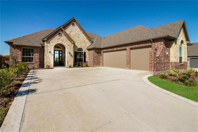 1740 Addison Grace Lane, Wylie, TX 75098 (MLS #13942329) :: Performance Team