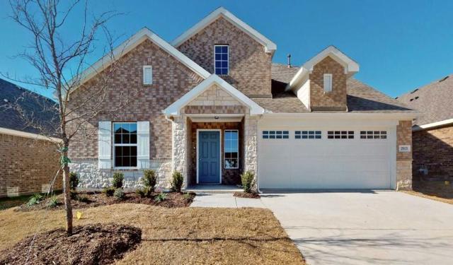 2615 Cannon Court, Glenn Heights, TX 75154 (MLS #13942343) :: Kimberly Davis & Associates