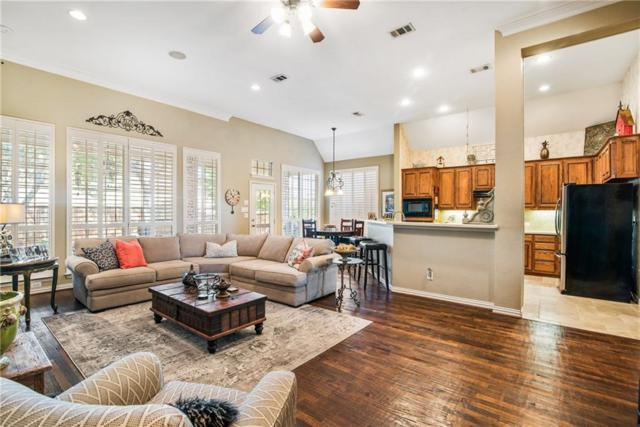 11101 Premier Drive, Frisco, TX 75033 (MLS #13942614) :: RE/MAX Town & Country