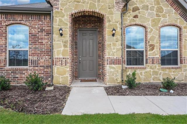 1521 Grassy Meadows Drive, Burleson, TX 76058 (MLS #13942917) :: The Mitchell Group