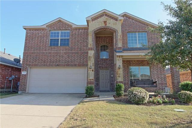 1115 Austin Drive, Melissa, TX 75454 (MLS #13943249) :: RE/MAX Landmark
