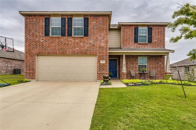 1260 Boxwood Lane, Burleson, TX 76028 (MLS #13943421) :: The Paula Jones Team | RE/MAX of Abilene