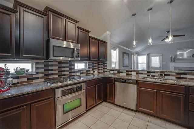 1412 Toucan Drive, Little Elm, TX 75068 (MLS #13943719) :: The Real Estate Station