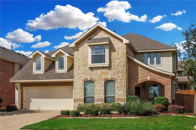 836 Monticello Drive, Burleson, TX 76028 (MLS #13944049) :: The Mitchell Group
