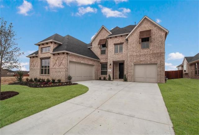 2425 Rotherham Circle, Mckinney, TX 75071 (MLS #13944436) :: Frankie Arthur Real Estate