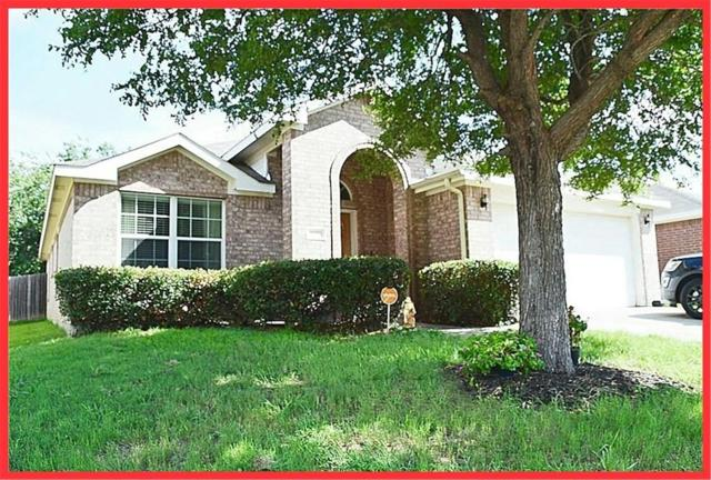 3909 Rochester Drive, Fort Worth, TX 76244 (MLS #13945393) :: Robbins Real Estate Group