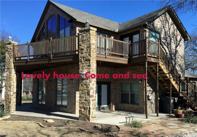 205 Island View Drive, Pottsboro, TX 75076 (MLS #13945880) :: HergGroup Dallas-Fort Worth