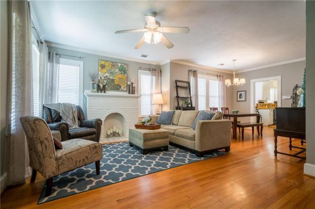 6351 Velasco Avenue, Dallas, TX 75214 (MLS #13946267) :: Robbins Real Estate Group