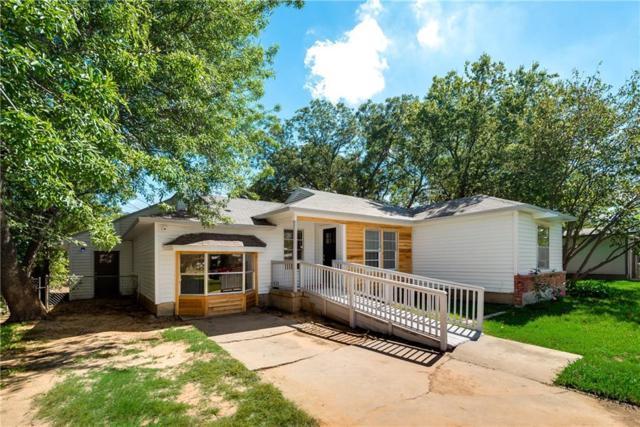 11512 Desdemona Drive, Dallas, TX 75228 (MLS #13946361) :: Robbins Real Estate Group