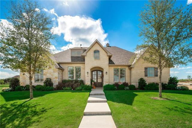 2905 Sunnyside Drive, Ennis, TX 75119 (MLS #13947374) :: The Heyl Group at Keller Williams