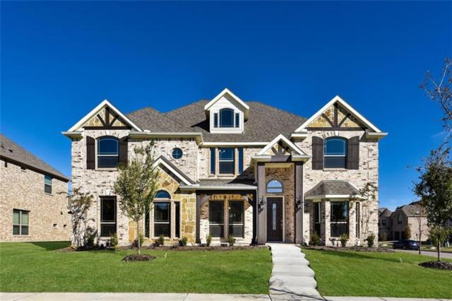 13188 Alvarado Lane, Frisco, TX 75035 (MLS #13948311) :: RE/MAX Town & Country