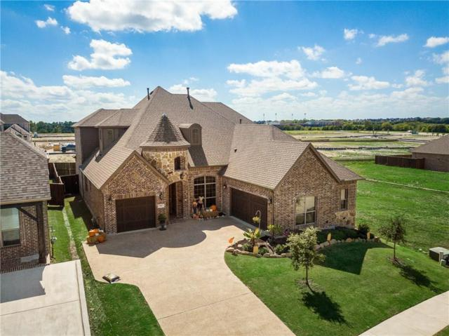 941 Colby Bluff Drive, Rockwall, TX 75087 (MLS #13948468) :: RE/MAX Town & Country