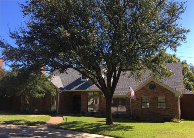 7120 Halprin Court, Dallas, TX 75252 (MLS #13948794) :: RE/MAX Landmark