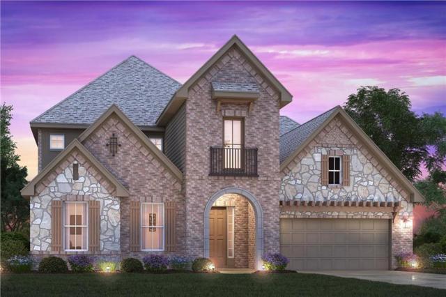 4100 Lombardy Court, Colleyville, TX 76034 (MLS #13949596) :: Kimberly Davis & Associates