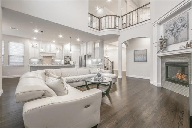 12926 Sellaronda, Frisco, TX 75035 (MLS #13950434) :: Real Estate By Design