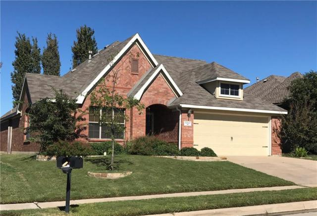 12521 Lizzie Place, Fort Worth, TX 76244 (MLS #13951100) :: Magnolia Realty