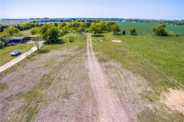 1050 S Mitchell Road, Mansfield, TX 76063 (MLS #13951221) :: The Welch Team