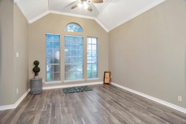 4509 Summerbrook Circle, Fort Worth, TX 76137 (MLS #13951378) :: The Chad Smith Team