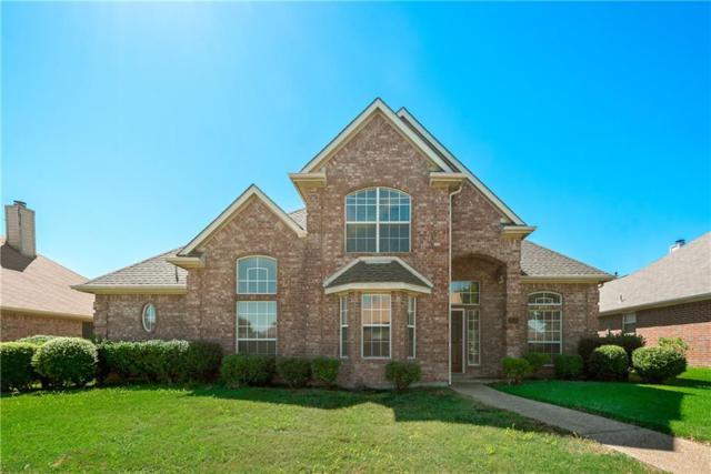 3104 Clearmeadow Drive, Mesquite, TX 75181 (MLS #13951658) :: Baldree Home Team