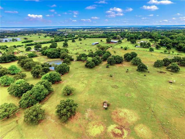 623 W Georgia Avenue, Pilot Point, TX 76258 (MLS #13952048) :: RE/MAX Town & Country