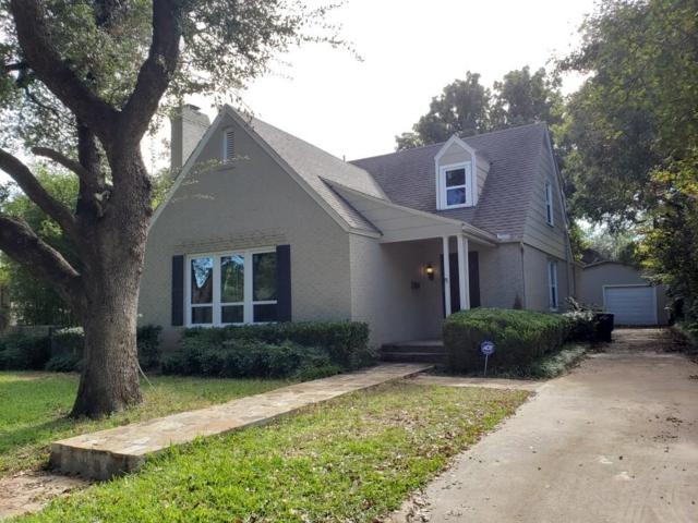 3517 Dorothy Lane S, Fort Worth, TX 76107 (MLS #13952191) :: The Real Estate Station