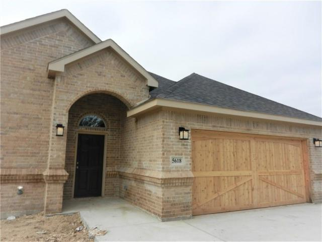 5618 Foster Court, Fort Worth, TX 76126 (MLS #13952608) :: RE/MAX Town & Country