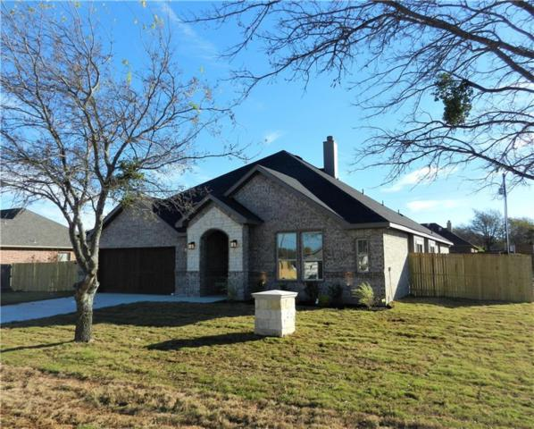 5619 Pollys Way, Fort Worth, TX 76126 (MLS #13952793) :: Real Estate By Design