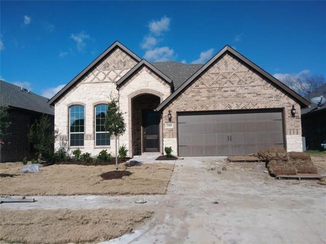 3309 Sequoia Lane, Melissa, TX 75454 (MLS #13953763) :: The Real Estate Station