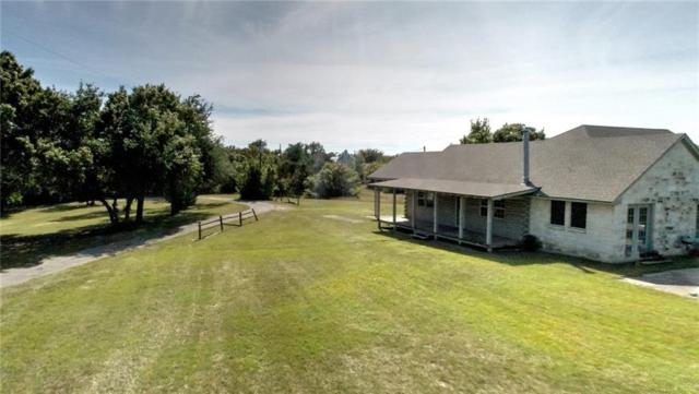 615 Mill Road, Springtown, TX 76082 (MLS #13953793) :: Real Estate By Design
