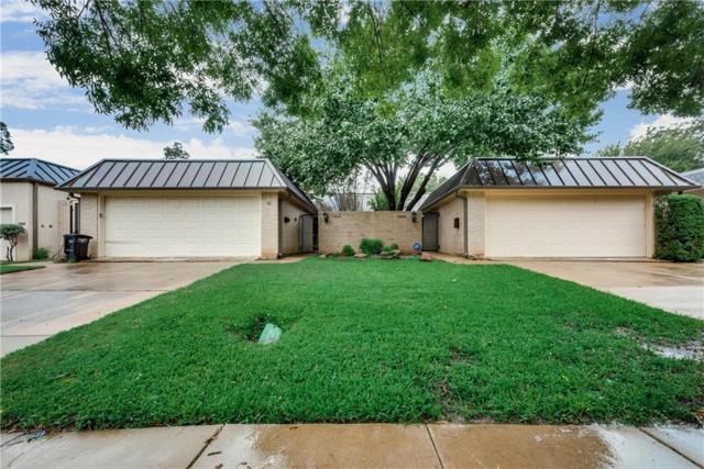 1212 Belle Place, Fort Worth, TX 76107 (MLS #13954084) :: RE/MAX Landmark
