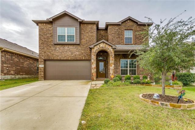 4000 Lazy River Ranch Road, Fort Worth, TX 76262 (MLS #13954599) :: The Chad Smith Team