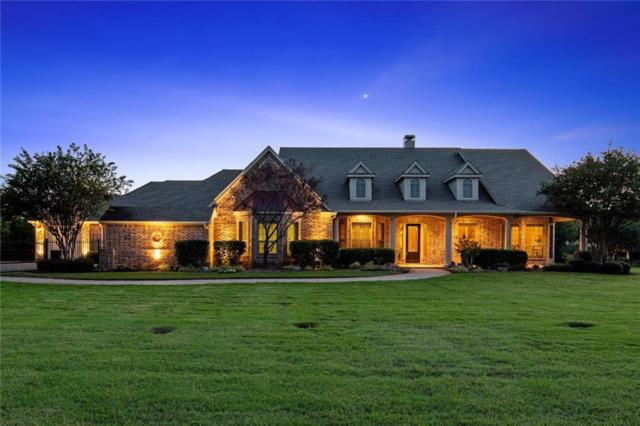 2720 Wolf Creek Drive, Lucas, TX 75002 (MLS #13954644) :: RE/MAX Town & Country