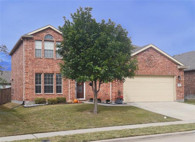 1112 Austin Drive, Melissa, TX 75454 (MLS #13955748) :: Magnolia Realty