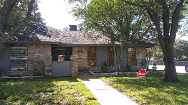5310 Hidden Oaks Court, Arlington, TX 76017 (MLS #13955782) :: Magnolia Realty