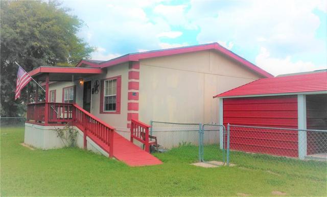 164 Kickapoo, Quitman, TX 75783 (MLS #13956024) :: Robbins Real Estate Group