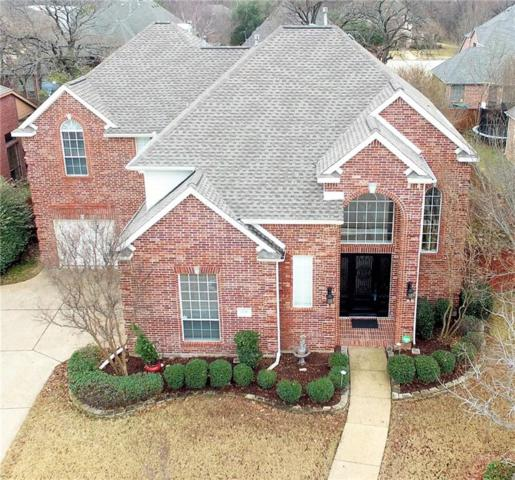 620 Edgebrook Avenue, Keller, TX 76248 (MLS #13956144) :: The Real Estate Station