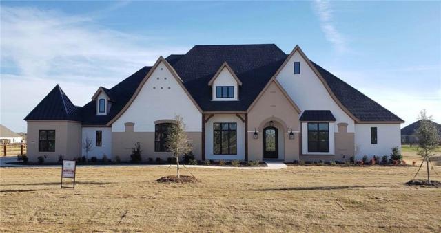 2909 Prairie View Drive, Northlake, TX 76226 (MLS #13957085) :: The Real Estate Station