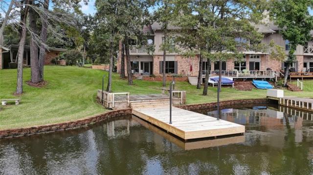 1108 Lake Cross Road, Hideaway, TX 75771 (MLS #13957732) :: Magnolia Realty