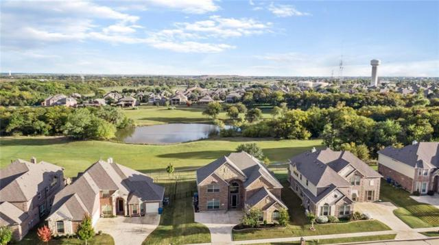 6406 Lakecrest Drive, Sachse, TX 75048 (MLS #13958647) :: Frankie Arthur Real Estate